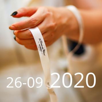 Le Diner en Blanc – THE 2020 SEPTEMBER EVENT!