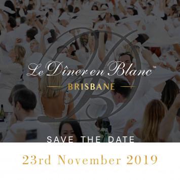 Le Diner En Blanc 2019!