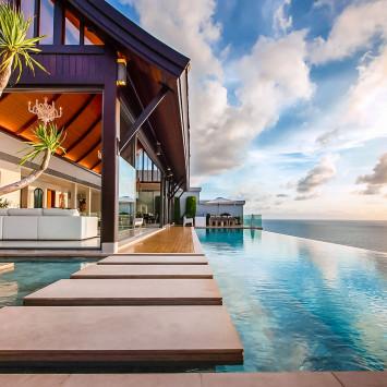 Luxury Retreats partners with Le Dîner en Blanc US - Enter the Sweepstake