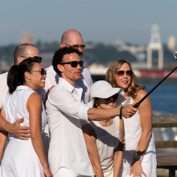 The tradition continues - Le Dîner en Blanc Seattle returns for the 3rd year on July 25, 2019
