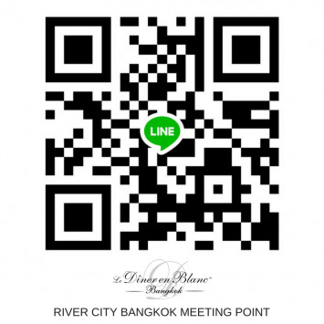 River City Bangkok Guests ! Join us on LINE Messenger.