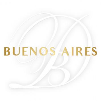 Le Dîner en Blanc - Buenos Aires - 2018