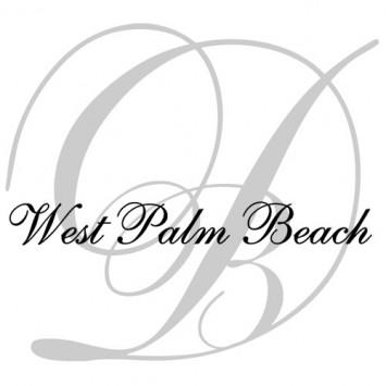 Thank you West Palm Beach!