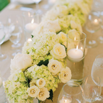 Decorate Your Table!