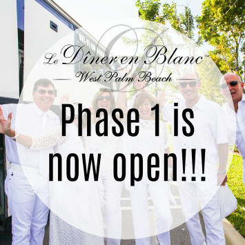 Phase 1 is open! #DEBWPB17
