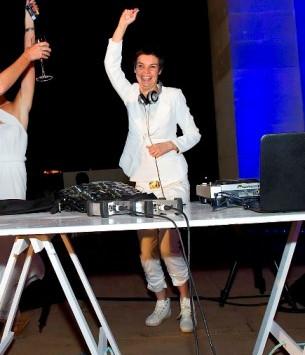 DJ Ultra Mel