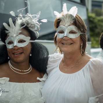 Diner en Blanc Nairobi 2020 Thank you Note!