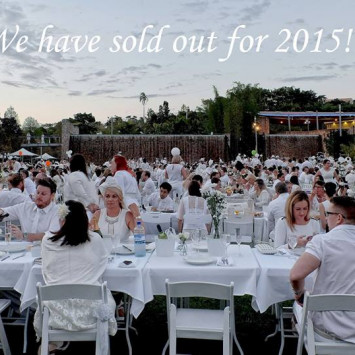 Sold Out 2015