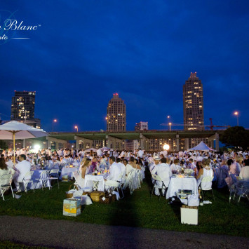 Dîner en Blanc Toronto is Returning!