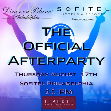 Sofitel #DEBPHL17 Room Packages and After Party Details!