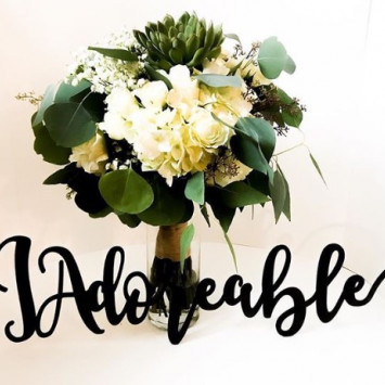 Q&A with Chantelle from J'Adore Floral Designs