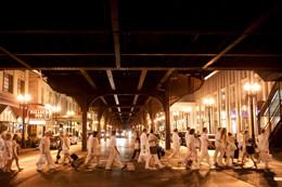 More about Diner en Blanc Chicago