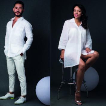 ¡Ya tienes la excusa perfecta para lucir tu más elegante atuendo blanco!