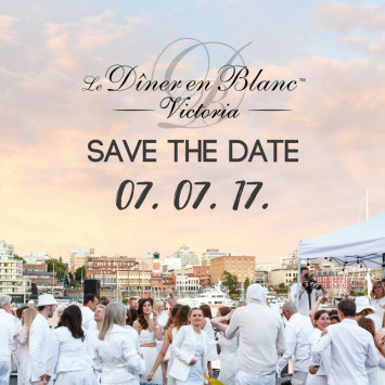 Save the Date - Victoria 2017 Calling