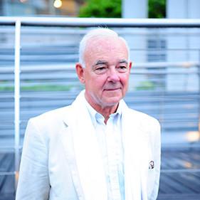 Interview avec François Pasquier, fondateur du Dîner en Blanc de Paris