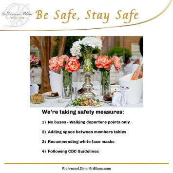 Pandemic Precautions