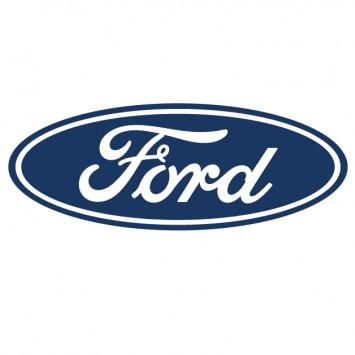 FORD Centroamérica Patrocinador Oficial 2019