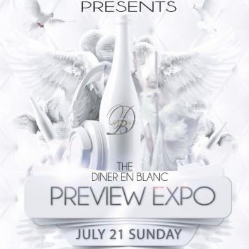 Pre Event  Expo