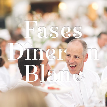 Como conseguir tus entradas para Le Diner en Blanc Madrid 2019