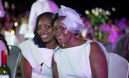 What I Learned and Loved from Nairobi's First Diner En Blanc! - Chela Manja