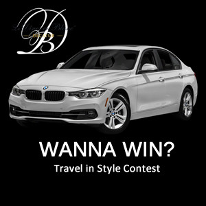 TRAVEL IN STYLE Contest