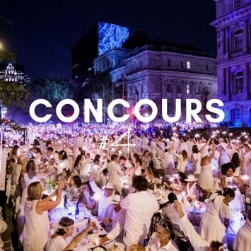CONCOURS FACEBOOK #4