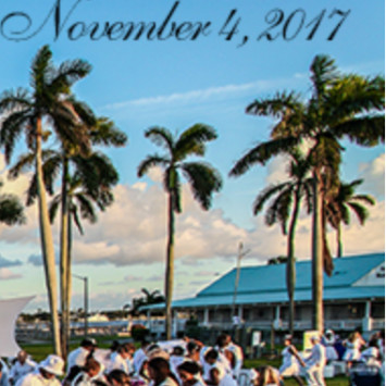 Save The Date For The Third Edition! 11.4.17
