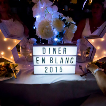 Best dressed table!
