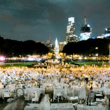 Le Dîner en Blanc: Call for Volunteers