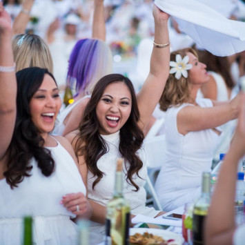 How to Score Your Exclusive Invitation to Le Diner en Blanc Las Vegas