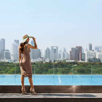 An amazing deal with our partner Sofitel !