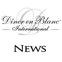 Magical yearly Diner en Blanc sets the stage for Danielle Steel's latest novel