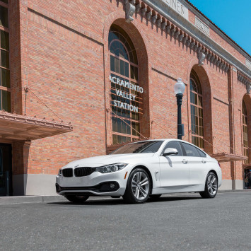 Ride In Style with Niello BMW