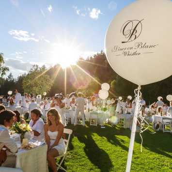THANK YOU to all the guests of DEB Whistler 2015