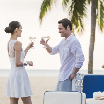 New Club Med Contest