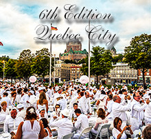 Quebec City: An Interview with Host André Auger