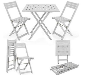 Need Help Finding Tables & Chairs?