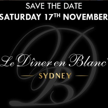 SAVE THE DATE - SATURDAY 17TH NOVEMBER