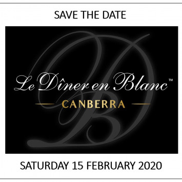 SAVE THE DATE - SATURDAY 15 FEBRUARY 2020