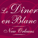 Dîner en Blanc New Orleans set for Saturday, May 10th