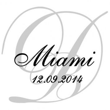 Le Dîner en Blanc comes to Miami!