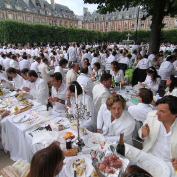 November date set for West Palm's Diner en Blanc secret picnic