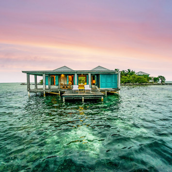 Luxury Retreats partners with Dîner en Blanc US - Enter the Sweepstakes
