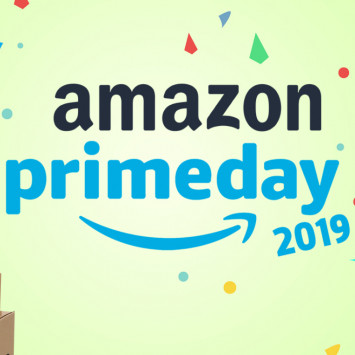 It's Primeday! Time to buy your gear for Diner en Blanc!