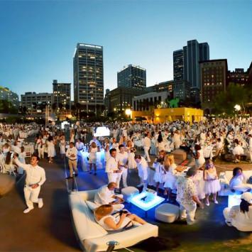 Diner en Blanc returns to Los Angeles in November