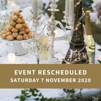 Le Dîner en Blanc – Event postponed to November!