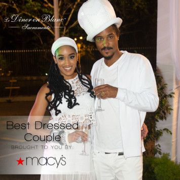 Macy's Best Dressed Contest