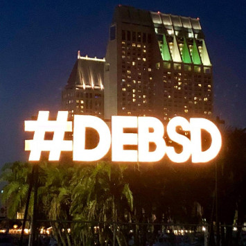 Merci, San Diego!