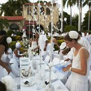 FEATURED ARTICLES on #DinerEnBlancHR