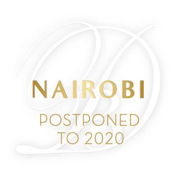 Le Dîner en Blanc Nairobi 2019 postponed to 2020